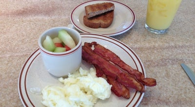 Photo of Breakfast Spot Norm's Eggs Cafe at 3655 S Durango Dr #29, Las Vegas, NV 89147, United States