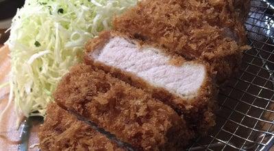 Photo of Japanese Restaurant 平田牧場とんや at みずほ2-17-8, 酒田市 998-0853, Japan