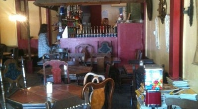 Photo of Cafe Cafe de Marquis at 204 W 5th Ave, Royal Oak, MI 48067, United States