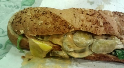 Photo of Sandwich Place Subway at 29 Banks Ford Pkwy, Fredericksburg, VA 22406