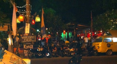 Photo of Rock Club Kantin 21 Bar & Restaurant at Lovina, Buleleng, Indonesia