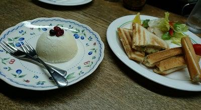 Photo of Cafe マイルストーン at Japan