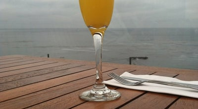 Photo of American Restaurant K'ya Bistro at 1287 South Coast Highway, Laguna Beach, CA 92651, United States