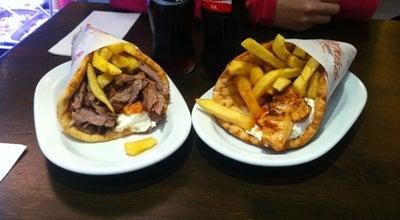 Photo of Greek Restaurant Berkis at Winterfeldtstr. 45, Berlin 10781, Germany