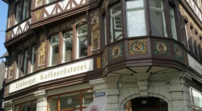 Photo of Cafe Cafè Nannini at Barfüßerstr. 5, Limburg an der Lahn 65549, Germany