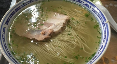 Photo of Chinese Restaurant 同得兴 at 人民路嘉馀坊6号, Suzhou, Ji, China
