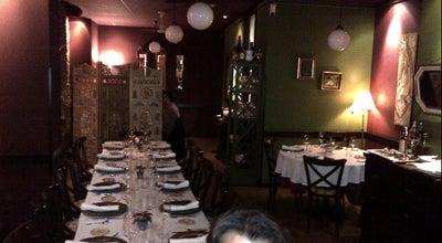 Photo of Spanish Restaurant Restaurante Ca'suso at C. Marqués De Gastañaga, 10, Oviedo 33009, Spain
