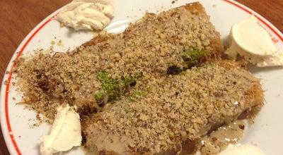Photo of Turkish Restaurant Saydanlar Kanaat Lokantası at Hıdırağa Mah. Omurtak Cad. Edirne Kısmı No: 302 Çorlu, Tekirdağ, Turkey