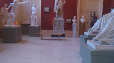 Photo of Art Gallery Crawford Gallery at Emmet Pl, Cork, Ireland
