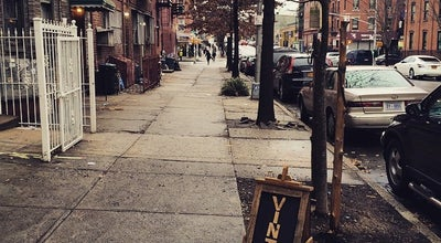Photo of Thrift / Vintage Store Olly Oxen Free Vintage at 137 Montrose Ave, Brooklyn, NY 11206, United States
