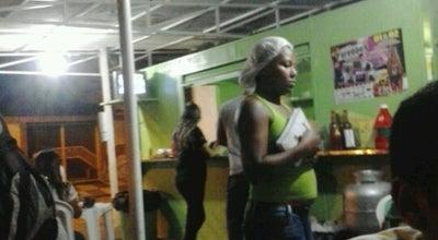 Photo of Food Truck Coxinha da Val at Rua F, Feira de Santana, Brazil