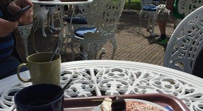 Photo of Cafe Svarta Katten at Norragatan 15, Mariehamn 22100, Aland Islands