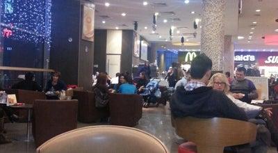 Photo of Cafe McCafé at Ул. Перущица 8, Пловдив, Bulgaria