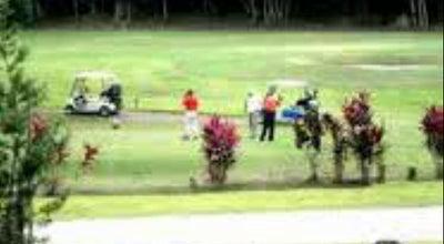 Photo of Golf Course UUM Golf Club (Persiaran Marina 3rd) at Malaysia