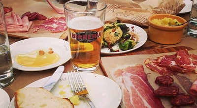 Photo of Other Venue La Birreria at Eataly, New York, NY 10010, United States