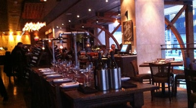 Photo of Gastropub Reds Wine Tavern at 77 Adelaide Street West, Toronto, ON M5X 1B1, Canada