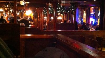Photo of Nightlife Spot Pub Päämaja at Raatihuoneenkatu 4, Mikkeli 50100, Finland