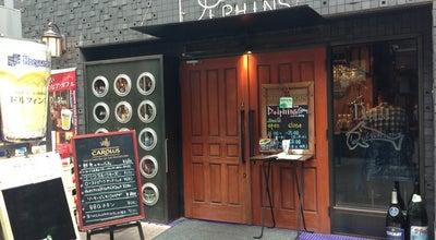 Photo of Bar ベルジャンビアプラス ドルフィンズ umeda at 北区芝田1-5-2, 大阪市 530-0012, Japan