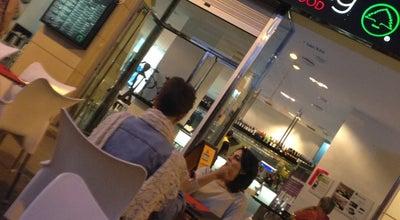 Photo of Falafel Restaurant Beirut  Restaurantes at Paseo De La Alameda, 50, Valencia 46023, Spain