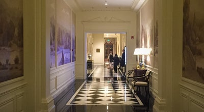 Photo of Hotel The Ritz-Carlton, Tianjin at 167 Dagu Rd, Tianjin, Ti 300040, China