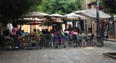 Photo of Cafe Café del Codo at Callejón Del Codo 22d, Aguascalientes, Mexico