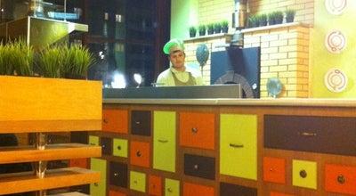 Photo of Cafe Тарелка at Ул. Кирова, 23, Тула, Russia