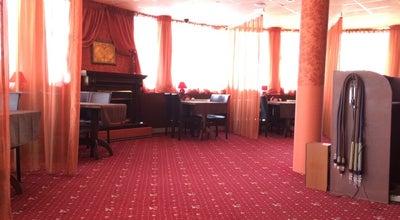 Photo of Restaurant Шаляпин at Syktyvkar, Russia