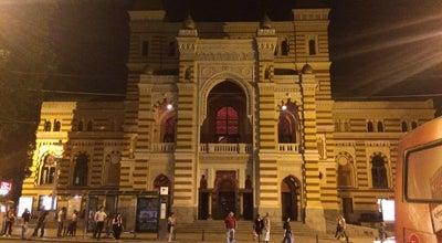 Photo of Opera House Tbilisi Opera and Ballet Theatre | ოპერისა და ბალეტის თეატრი at 25 Rustaveli Ave., Tbilisi 0108, Georgia