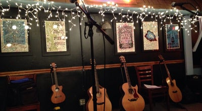 Photo of American Restaurant Bluebird Cafe at Nashville, TN 37219, United States