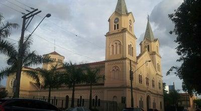 Photo of Church Matriz São João Batista at R. Seis, Centro, Rio Claro 13500-050, Brazil