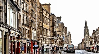 Photo of Road The Royal Mile at High St, Edinburgh EH 8 8, United Kingdom