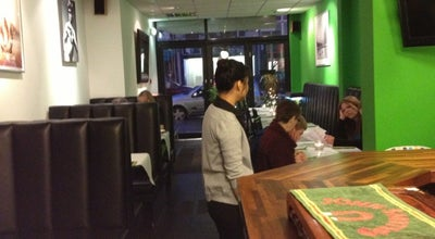 Photo of Chinese Restaurant Golden Dragon at 9-35 Badminton Rd, Bristol BS1 6 6, United Kingdom