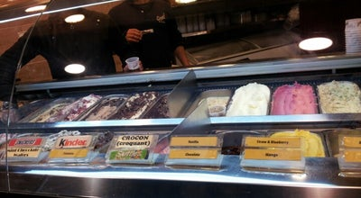 Photo of Ice Cream Shop Gerard   جيرارد at Rainbow Street, Jabal Amman, عمان, Jordan