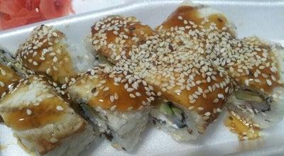 Photo of Sushi Restaurant Филадельфия at Чистопольская, 19а, Казань 420124, Russia
