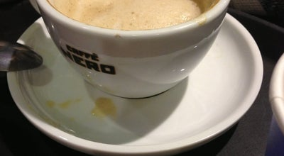 Photo of Coffee Shop Caffè Nero at 7 Royal George Buildings, Rugby CV21 3EA, United Kingdom