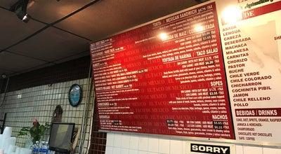 Photo of Mexican Restaurant El Taco De Mexico at 210 E 5th St, Oxnard, CA 93030, United States
