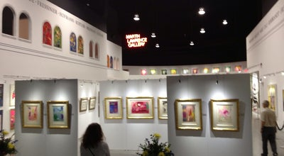 Photo of Art Gallery Martin Lawrence Galleries at Las Vegas, NV, United States