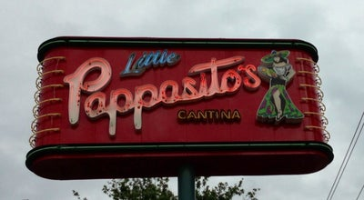 Photo of Mexican Restaurant Little Pappasito's Cantina at 2536 Richmond Ave, Houston, TX 77098, United States