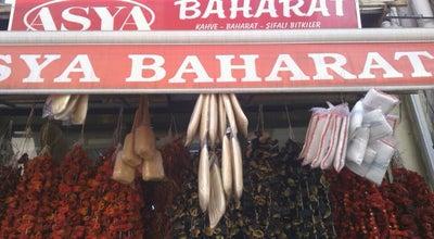 Photo of Health Food Store Asya Baharat at Köprübaşı Caddesi, Arifiye Mahallesi, No 51, Eskişehir 26000, Turkey