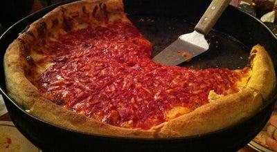 Photo of Pizza Place Old Chicago Pizza at 41 Petaluma Blvd N, Petaluma, CA 94952, United States