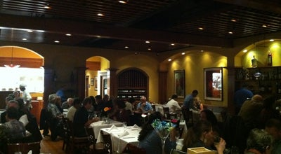 Photo of Italian Restaurant Cucina Paradiso at 114 Petaluma Blvd N, Petaluma, CA 94952, United States