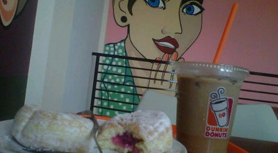 Photo of Donut Shop Dunkin' Donuts Bangkalan at Jl. Kh. Moh. Kholil, Bangkalan 69115, Indonesia