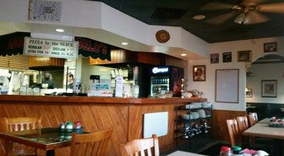Photo of Italian Restaurant Angelos Pizza at 155 Toney Penna Dr, Jupiter, FL 33458, United States