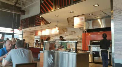 Photo of Pizza Place Blaze Pizza at 4665 Pga Blvd, Palm Beach Gardens, FL 33418, United States