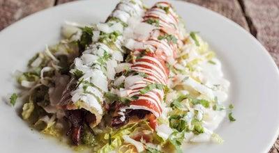 Photo of Mexican Restaurant Besito at 402 New York Avenue, Huntington, NY 11743, United States