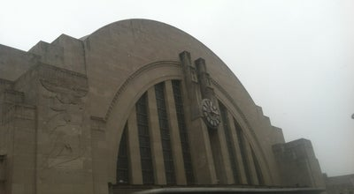 Photo of Museum Duke Energy Children's Museum At Union Terminal at 1300 Western Ave, Cincinnati, OH 45214, United States