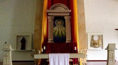 Photo of Church Iglesia La María at Carrera 127 # 17-93, Jamundí, Colombia