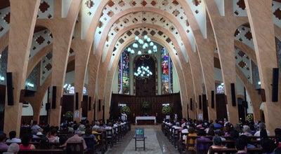 Photo of Church Iglesia San Fernando Rey at Colombia