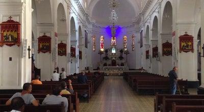 Photo of Church Catedral De San Pedro at Calle 11 Cra 5, Santiago de Cali, Colombia