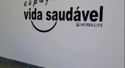 Photo of Tea Room EVS - Espaço Vida Saudável at Av. Da Saudade, 535, Presidente Prudente 19050-310, Brazil